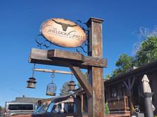 """""""The Wild West"""" in Prescott, AZ"""