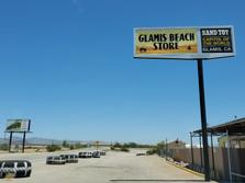 Glamis Beach Store