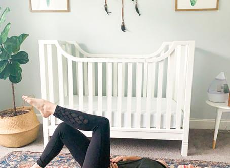 The Postpartum Core