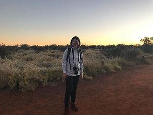 [#WanderingFamilyinAustralia] Let's go e