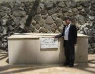 ביקור בקברות צדיקים - מועצה דתית רחובות