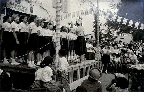 מוסדות דת ברחובות הישנה- מועצה דתית רחובות