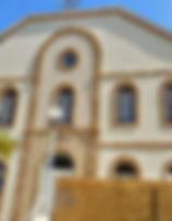 מועצה דתית רחובות - בתי כנסת בעיר