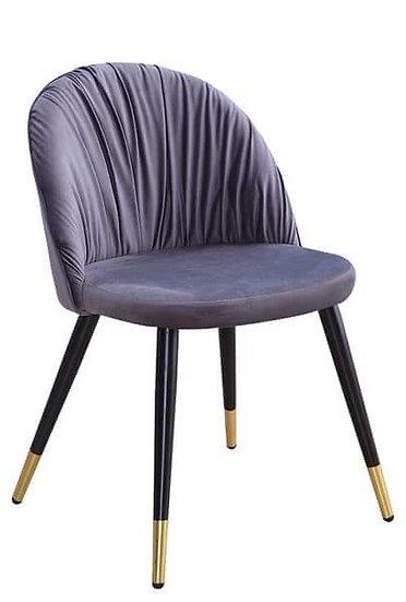 Krzesło Obligado złote nogi
