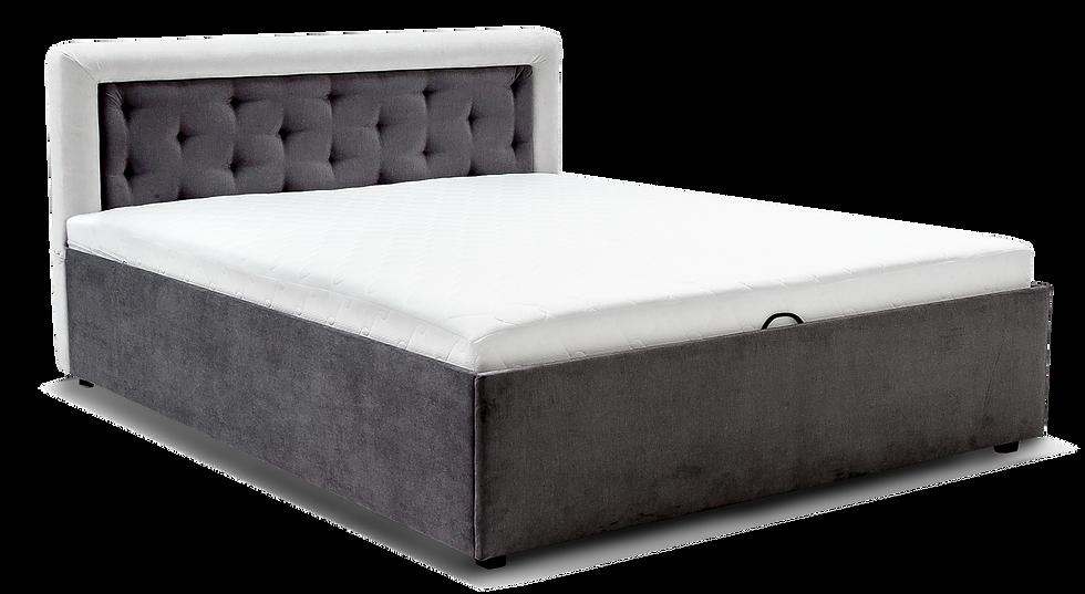 Łóżko Lima