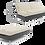 Thumbnail: Zestaw Tarazzino Sofa + Pufa + Fotel