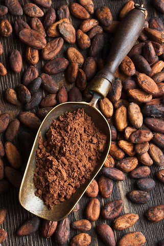 ARAQY Cocoa
