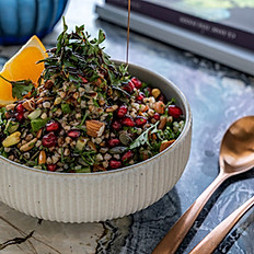 Super food Tabouleh