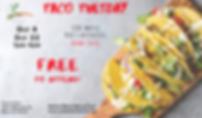 FB event Melanin Moms Taco Tuesday updat