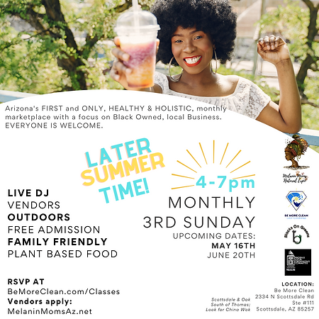melanin monthly market NEW SUMMER TIME.p