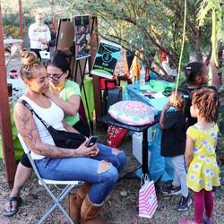 Melanin Moms Natural Expo
