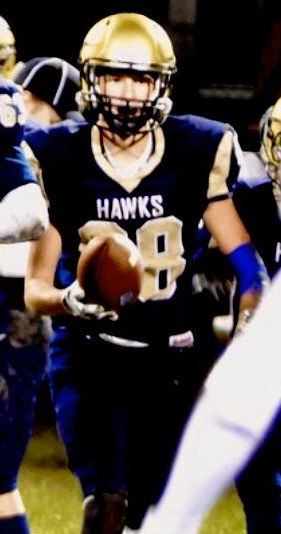 Meet Hiawatha's Robert Emmens 6'4 DE/TE Class Of 2022 - Name You Should Know