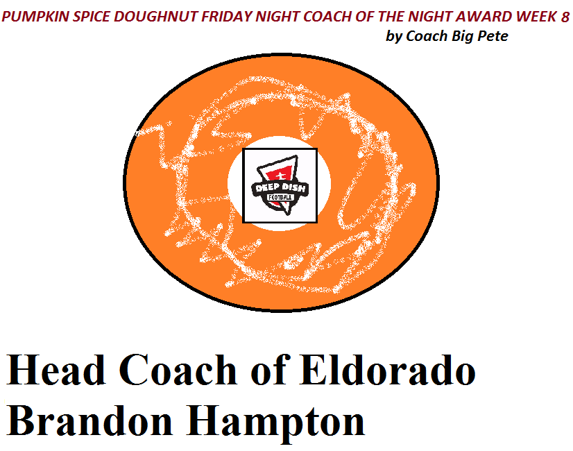 Coach of the Night in Illinois