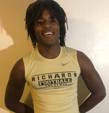 Chatting With Richards Athlete Travis Garmon Jr. Class Of 2022 - Name You Must Know