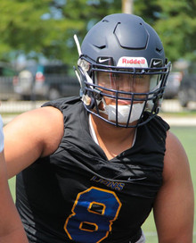 Chatting With Lincoln Park Defensive Tackle Arman Oshana Class Of 2021