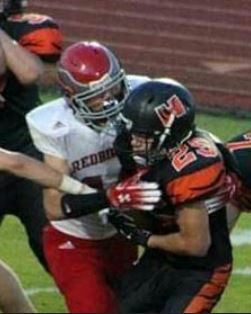 Meet West Frankfort Defensive Standout Hunter Stitely Class Of 2022- Name You Must Know