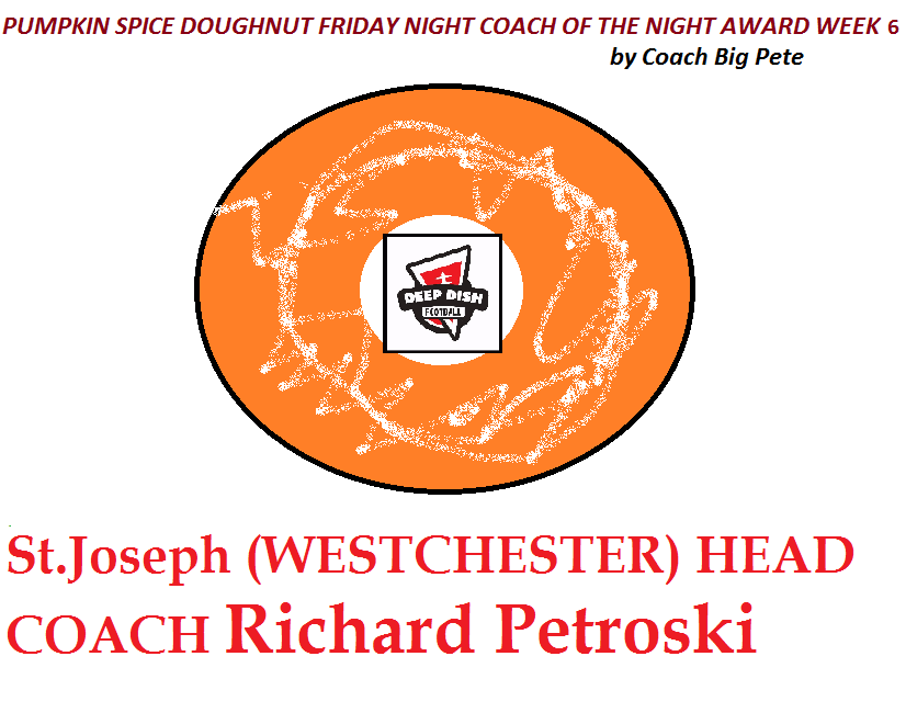 Coach of the Night for Week 6