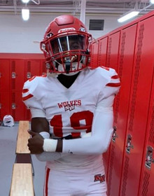 Meet Top Recruit Niles West WR Jadden Miller Class Of 2022 - Name You Need To Know
