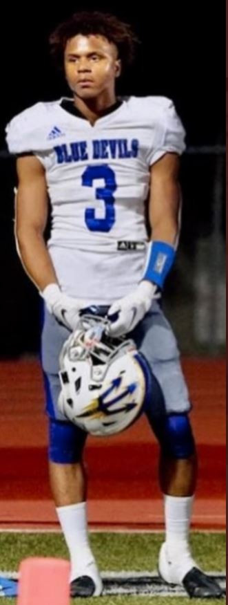 Meet Top Recruit Warren Township Athlete Cassius Callahan Class Of 2023 - Name You Need To Know
