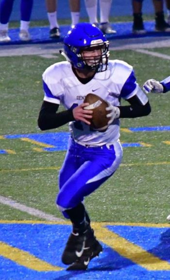 Meet Geneva QB Alex Porter Class Of 2022