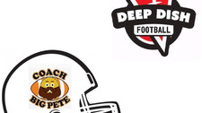 Deep Dish Football Recruiting Questionnaire (REVISED EDITION 3)= For Classes 2021, 2022, 2023 Recrui