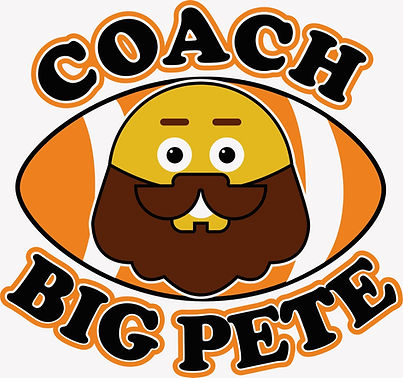 Coach Big Pete Website