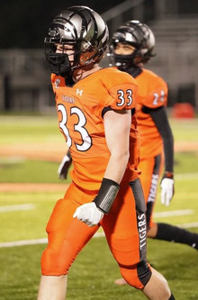 Meet Edwardsville Class Of 2024 Linebacker Dalton Brown - Name You Must Know
