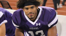 Chat With WR Aiden Jones Of Mascoutah Class Of 2021