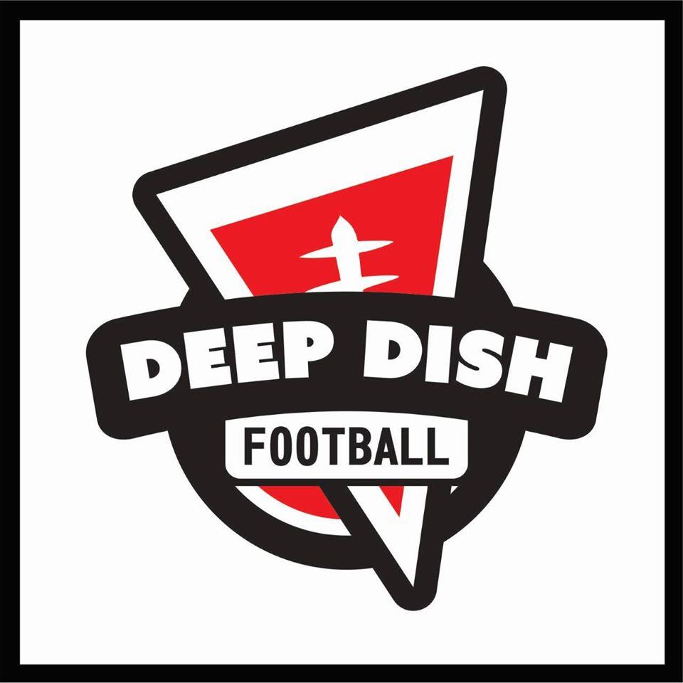 Illinois Prep Football   Deep Dish Football
