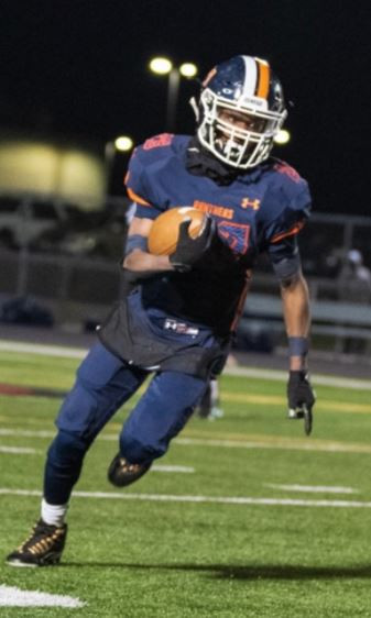 Meet Oswego Running Back Iyron Young Class Of 2022 - Name You Must Know