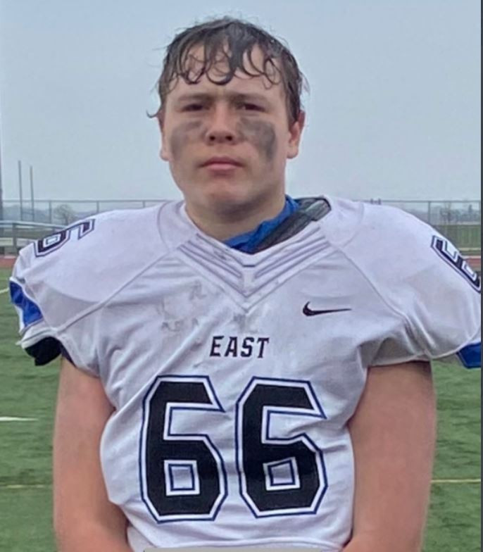 Meet Lincoln Way East 6'3 OL Josh Janowski Class Of 2024 - Top Recruit To Keep An Eye Out For