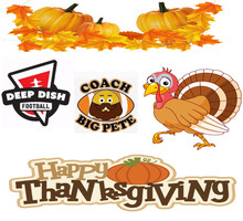 Happy Thanksgiving Illinois High School Football Nation And Thank You For Your Support 2020 (VIDEO)
