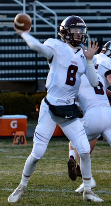 Chatting With Marengo QB Josh Holst Class Of 2023 - Name You Must Know