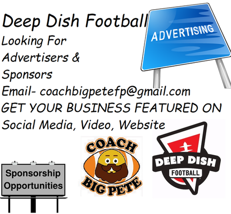 Looking For Advertisers & Sponsors Who Want To Be Featured On Articles, Videos, Podcasts, Social