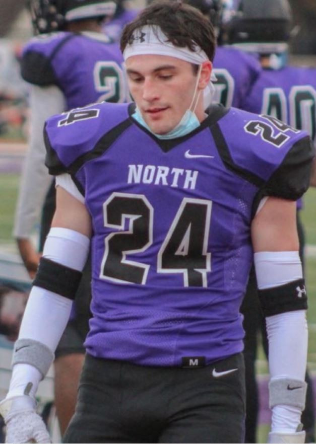 Meet Downers Grove North Defensive Back Timmy Ryan Class Of 2022