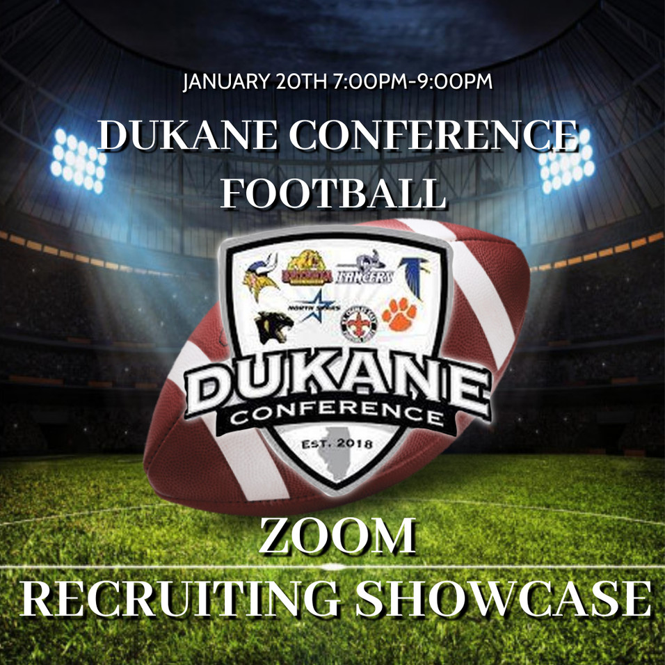 Dukane Zoom Conference Showcase Wrap Up With Coach Big Pete