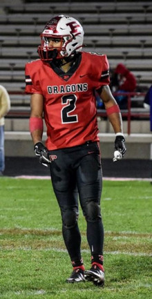 Meet Pekin Athlete Kanye Tyler Class Of 2023 - Top Recruit You Need To Know