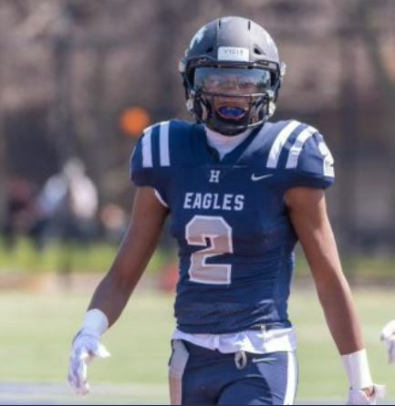 Meet Chicago Hope Athlete Judah Mallette Class Of 2023 - Name To Watch
