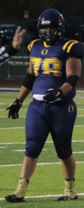 Talking With O'Fallon 6'5 OL Marcus Hansen Class Of 2023 - Name You Need To Know