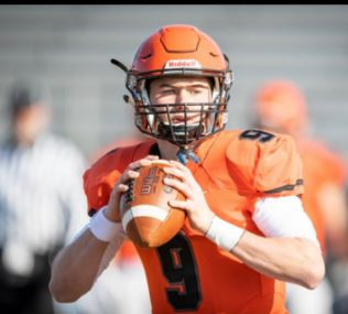 Chatting With Wheaton Warrenville South QB Parker Brown Class Of 2021- Name You Need To Know