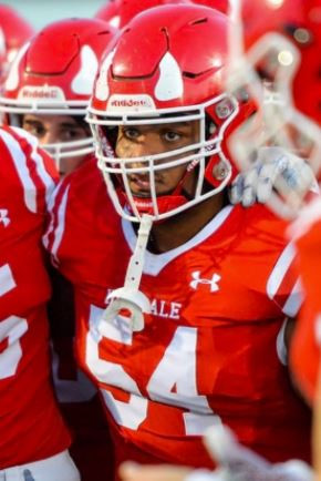 Talking With Hinsdale Central Big Man Josh Narcisse Class Of 2022