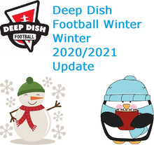 Deep Dish Football 2020-21 Winter Update: Watchlists, Fundraiser, IHSA Spring Football, Showcase