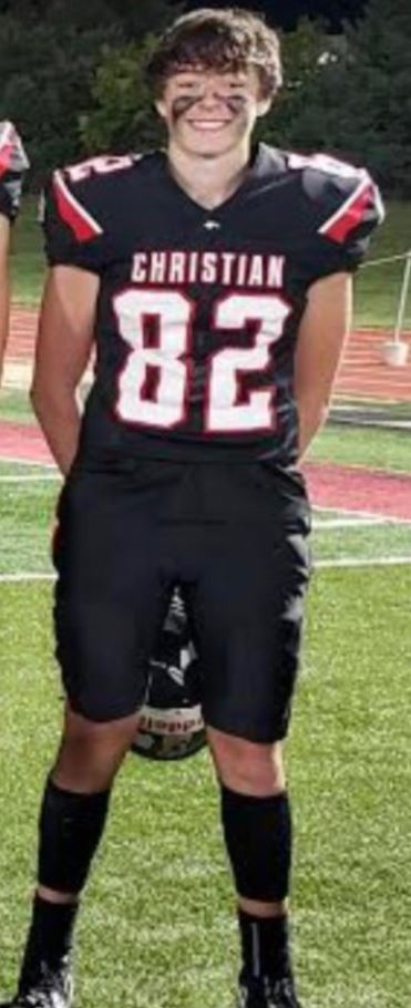 Talking With Aurora Christian Top WR Trey Beebe Class Of 2022 - Name You Must Know