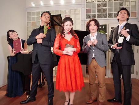 ハイライト・配信公演 KY OPERA AIR『愛の妙薬』に出演いたします。