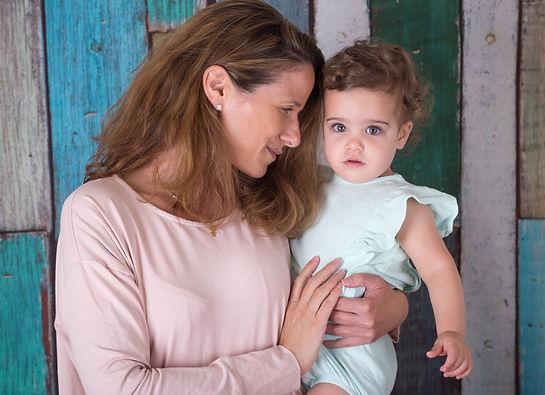 מאיה פיפנו והילדה