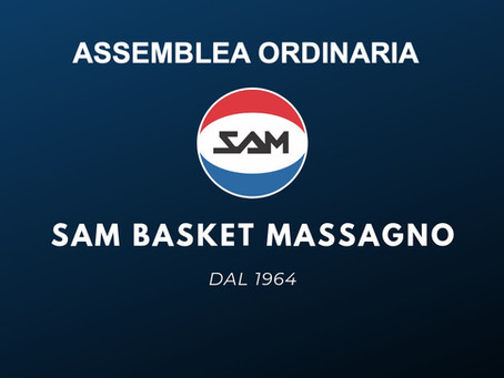 Assemblea SAM Basket