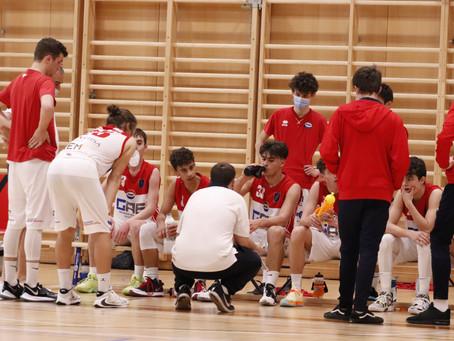 Under 17N vince contro Neuchâtel