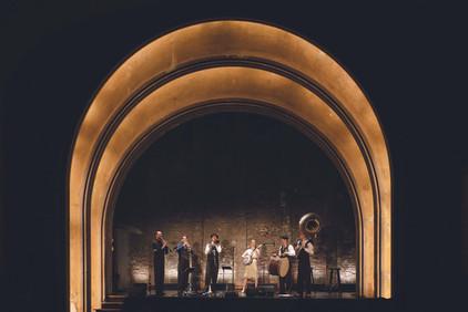 Concert Rufus Temple Orchestra @Delphi Theatre Berlin