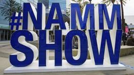 My Winter NAMM 2020 Experience...