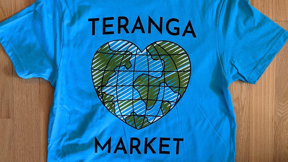 Teranga Market T-Shirt